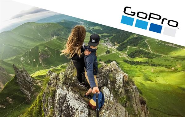 Featured course: GoPro Course