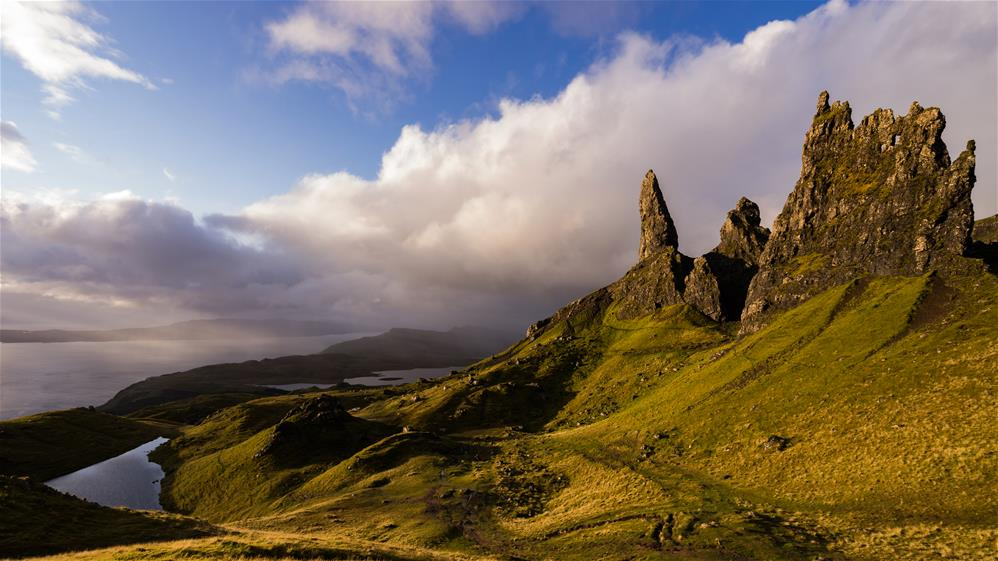 Featured course: Isle of Skye Photographic Break