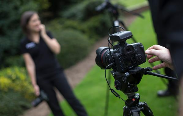 Featured course: Videography Course