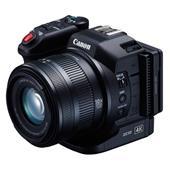 Canon XC10 4K Camcorder Body