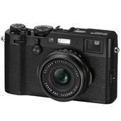 Fujifilm X100F Digital Camera in Black