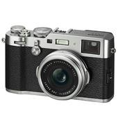 Fujifilm X100F Digital Camera in Silver