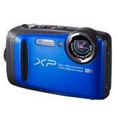 Fujifilm FinePix XP90 Digital Camera in Blue