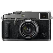 Fujifilm X-Pro2 Mirrorless Camera Body + XF23mm F2 R WR Lens in Graphite