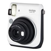 INSTAX Instax Mini 70 Instant Camera in White +10 Shots