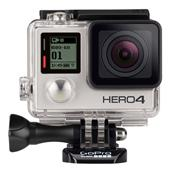 GoPro HERO4 Silver Edition Action Camera