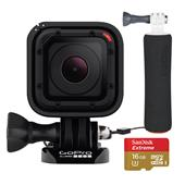 GoPro HERO Session Action Cam Bonus Bundle