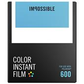 Impossible Project Polaroid Colour Instant Film