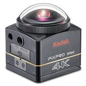 Kodak PIXPRO SP360 4K Action Cam Extreme Pack