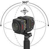 Kodak PIXPRO SP360 4K Action Cam Dual Pro