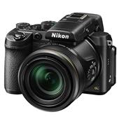 Nikon DL24-500 Digital Camera in Black