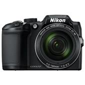 Nikon Coolpix B500 Digital Camera in Black