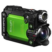 Olympus TG-Tracker Action Cam in Green