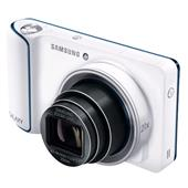 Samsung Galaxy Camera WiFi in White