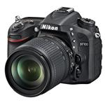 Nikon D7100 Digital SLR with 18-105mm Lens