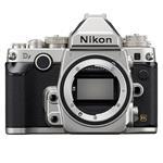 Nikon DF Digital SLR Body in Silver