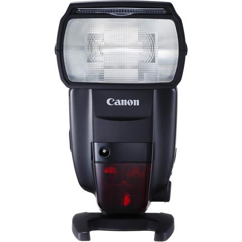 A picture of Canon Speedlite 600EX II-RT