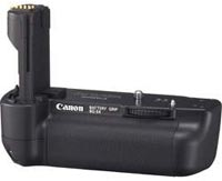 A picture of Canon BG-E4 Battery Grip