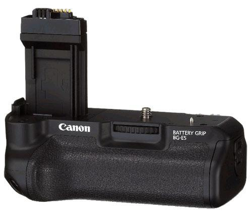 A picture of Canon BG-E5 Battery Grip