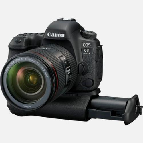 A picture of Canon BG-E21 Battery Grip
