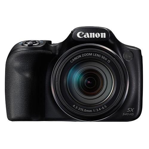 A picture of Canon PowerShot SX540 HS Digital Camera