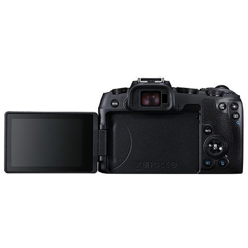 A picture of Canon EOS RP Mirrorless Camera Body Excluding RF Lens Mount