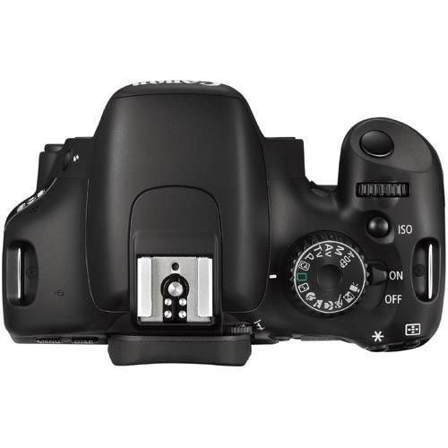 A picture of Canon EOS 550D Digital SLR Camera Body Only