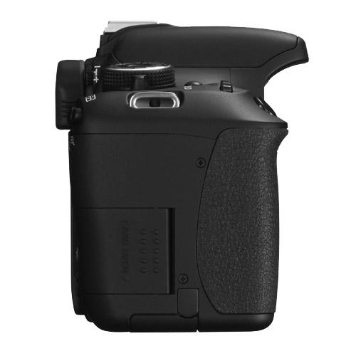 A picture of Canon EOS 600D Digital SLR Camera Body Only