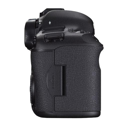 A picture of Canon EOS 5D MKIII Digital SLR Body Only