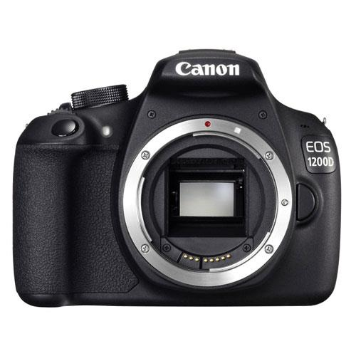 A picture of Canon EOS 1200D Digital SLR Body