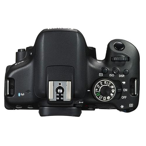 A picture of Canon EOS 750D Digital SLR Body