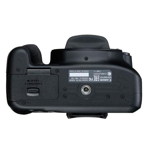 A picture of Canon EOS 4000D Digital SLR Body