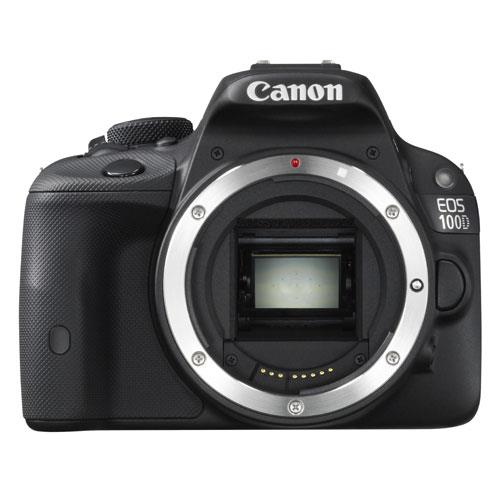 A picture of Canon EOS 100D Digital SLR Body