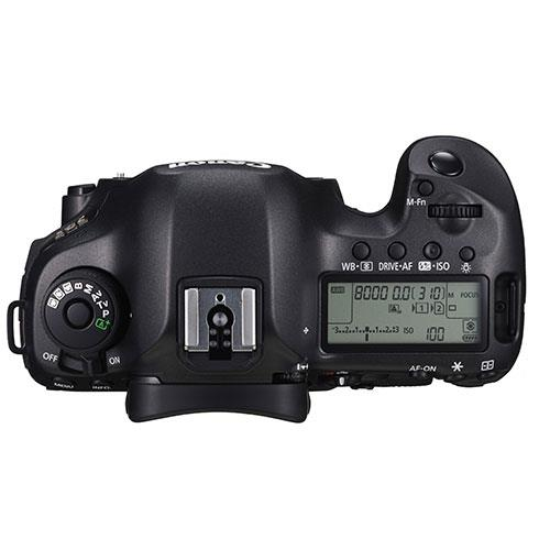A picture of Canon EOS 5DS Digital SLR Body