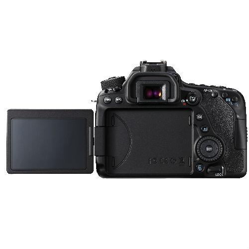 A picture of Canon EOS 80D Digital SLR Body