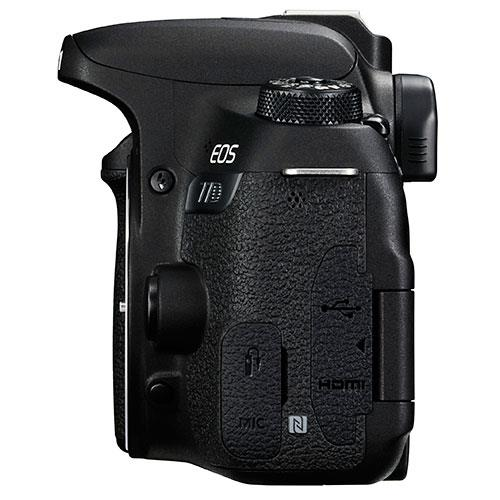 A picture of Canon EOS 77D Digital SLR Body