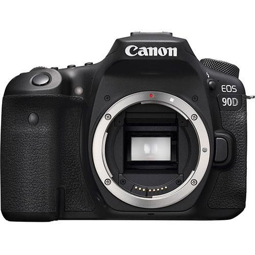 A picture of Canon EOS 90D Digital SLR Body