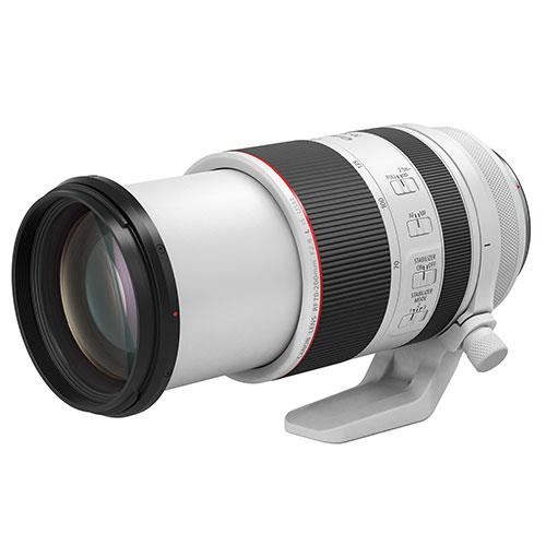 A picture of Canon RF 70-200mm f/2.8L IS USM Lens