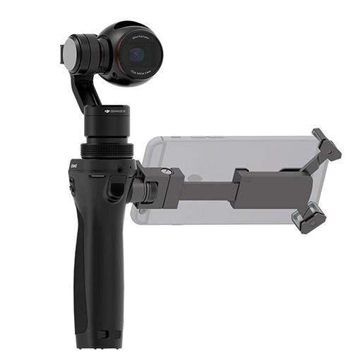 A picture of DJI Osmo 4k Gimbal