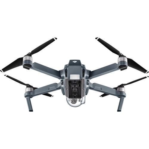 A picture of DJI Mavic Pro Drone