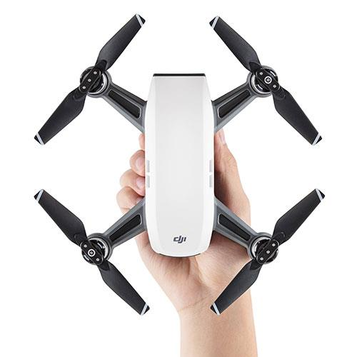 A picture of DJI Spark Drone