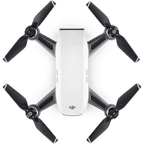 A picture of DJI Spark Drone Controller Combo