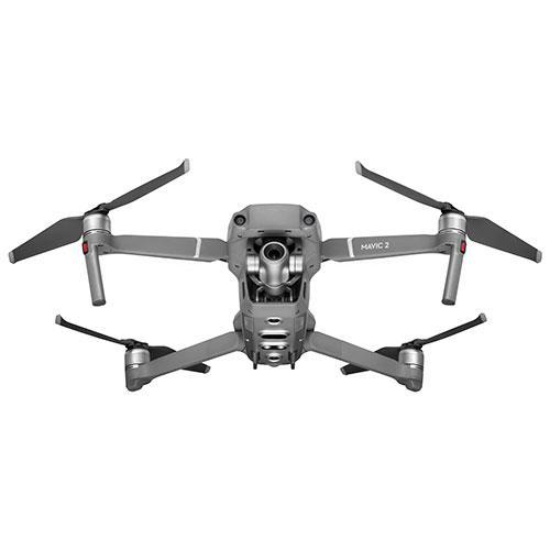 A picture of DJI Mavic 2 Zoom Drone