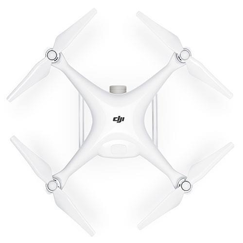 A picture of DJI Phantom 4 Advanced Drone