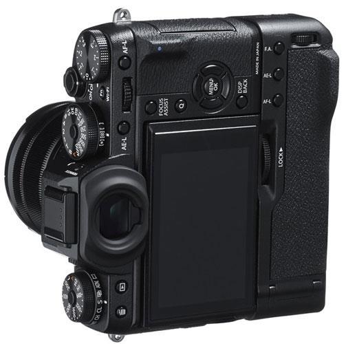 A picture of Fujifilm X-T1 Vertical Grip