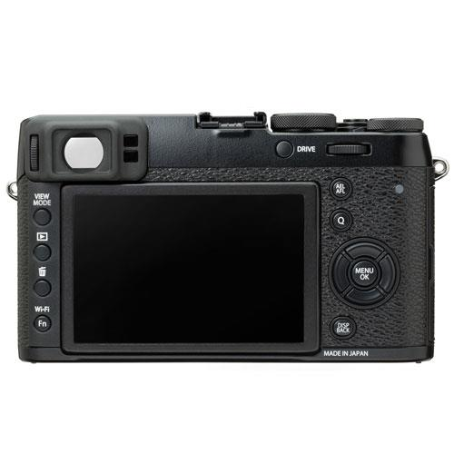 A picture of Fujifilm X100T Digital Camera