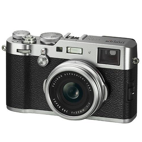 A picture of Fujifilm FinePix X100F