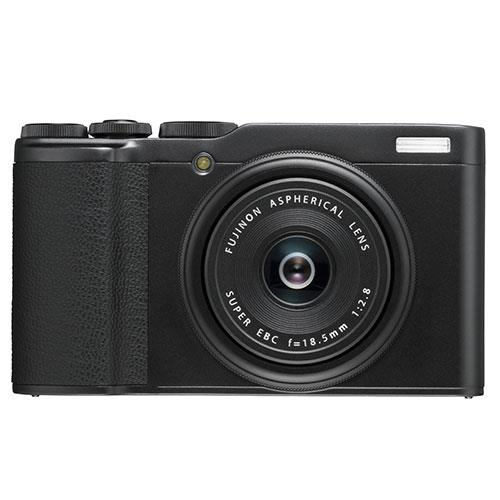 A picture of Fujifilm XF10 Digital Camera in Black