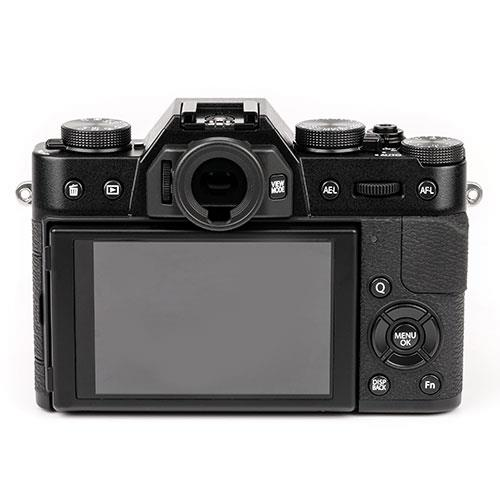A picture of Fujifilm X-T10 Body