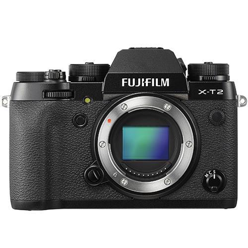 A picture of Fujifilm X-T2 Body